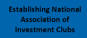 national assocaition of investment clubs