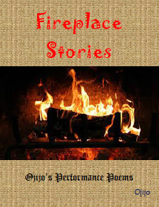 Fireplace Stories front cover